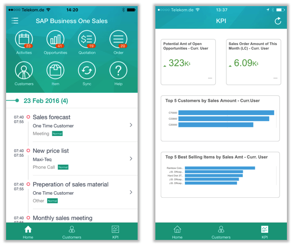 SAP-Business-One-Sales-for-iOS-Getting-Started