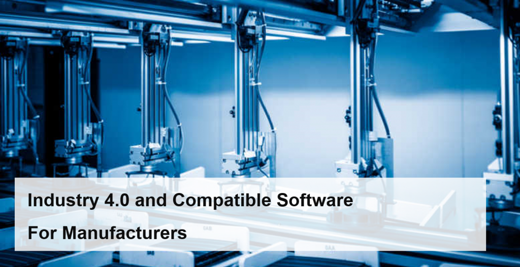 industry 4.0 and compatible software blog