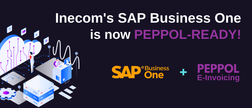 Inecom is now a Peppol Ready Service Provider! (8)